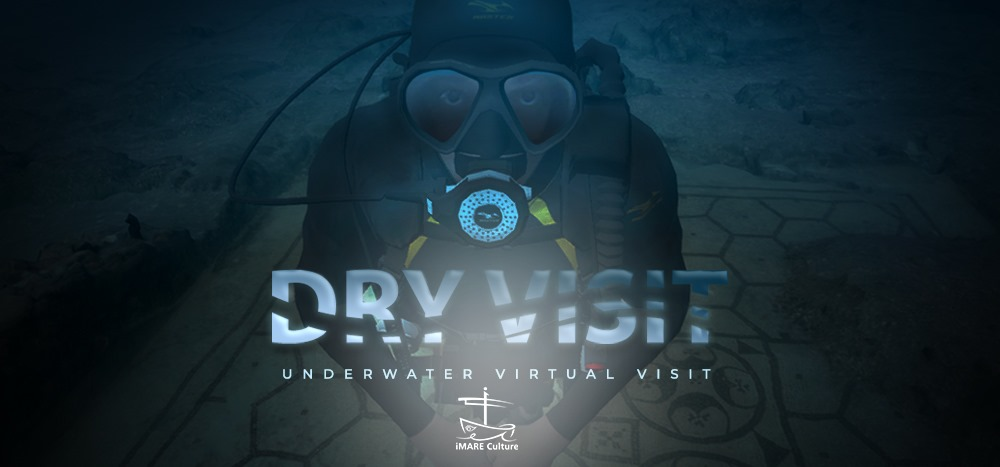 Dry Visit VR, now available on Steam Store