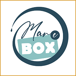 Mar e box icon