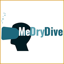 Medrydive icon